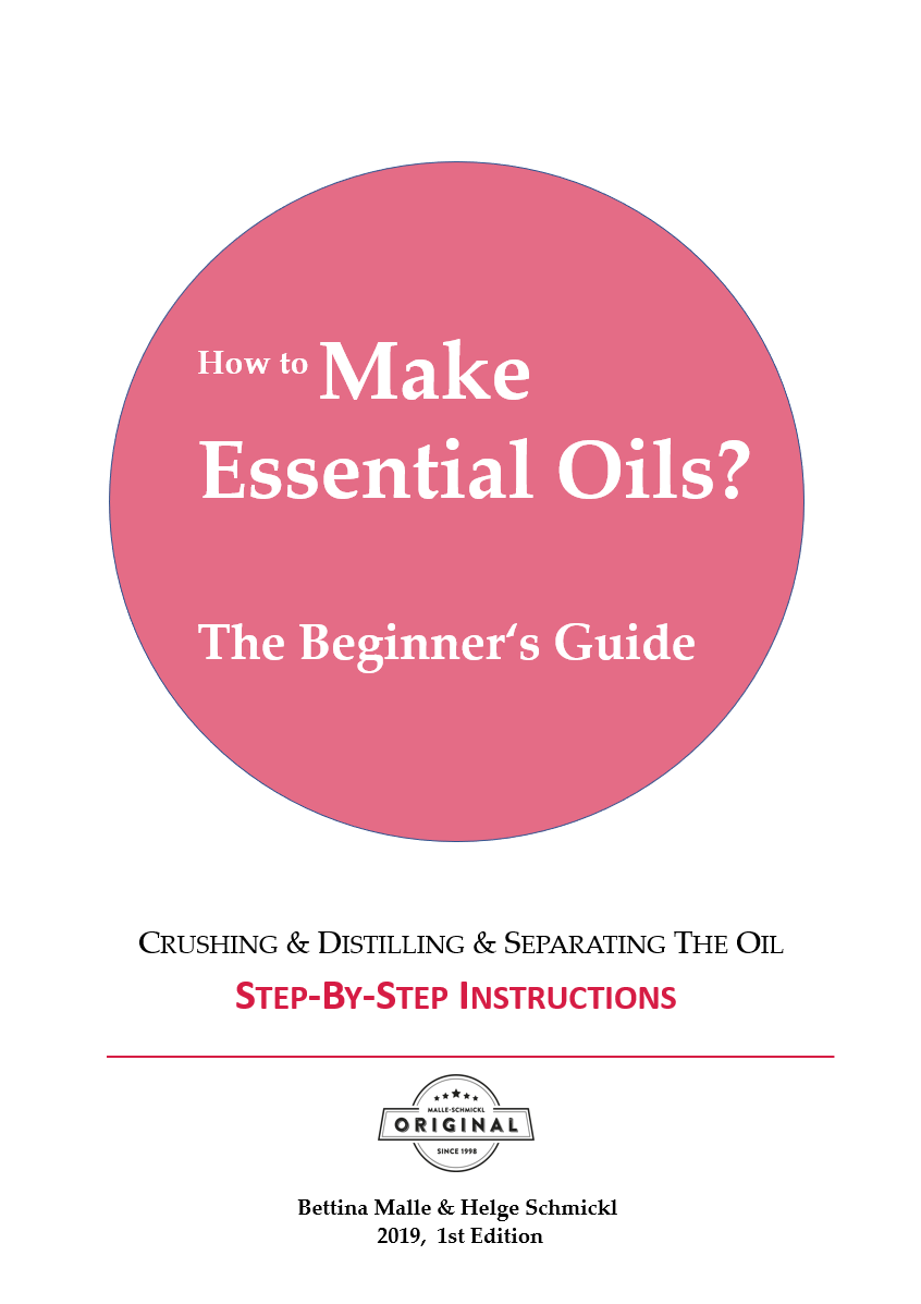 Make Your Own Essential Oil