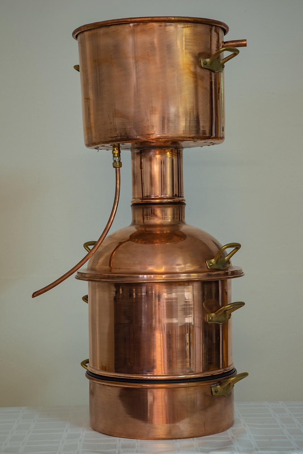 Still LEONARDO® 35 Liters